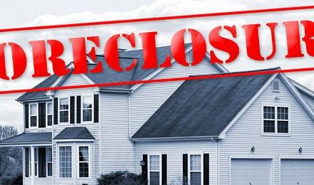 The Foreclosure Process