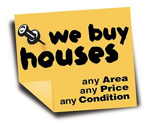 We Sell Houses Quick